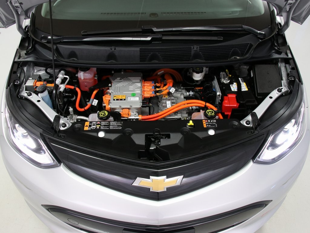 Pre-Owned 2018 Chevrolet Bolt EV Premier