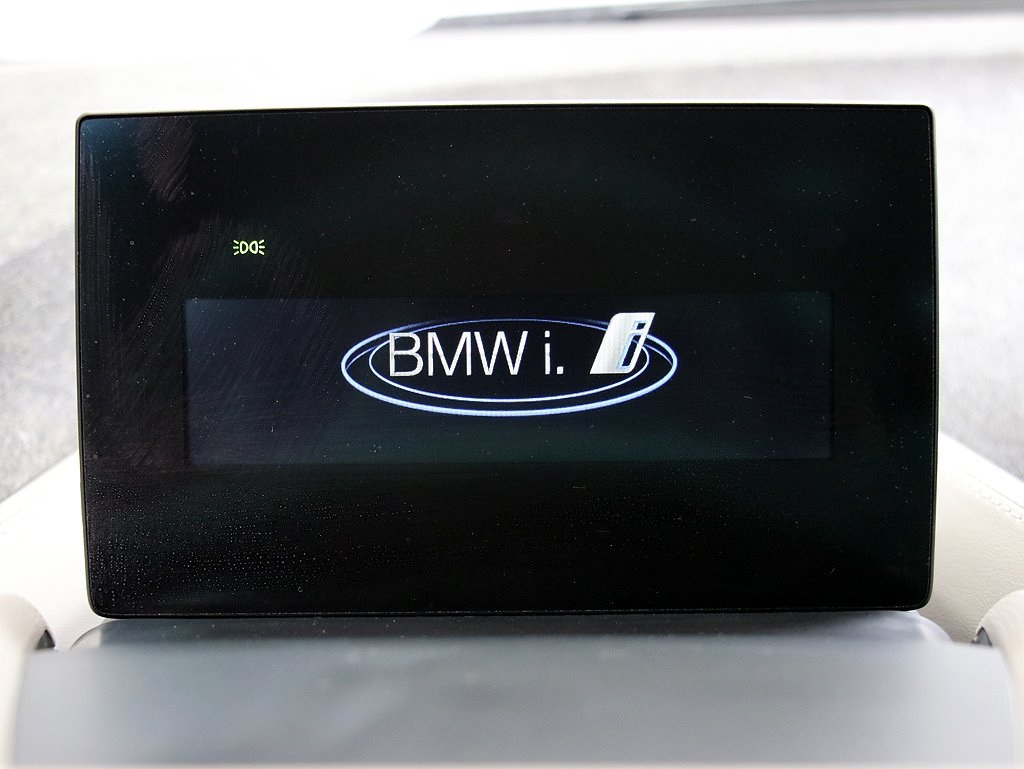 Pre-Owned 2015 BMW i3 Giga 81 Mile Range